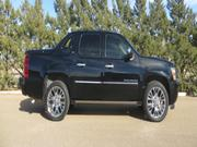 Chevrolet Only 39800 miles